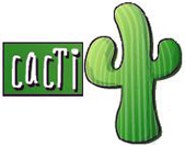Cacti RRDTool
